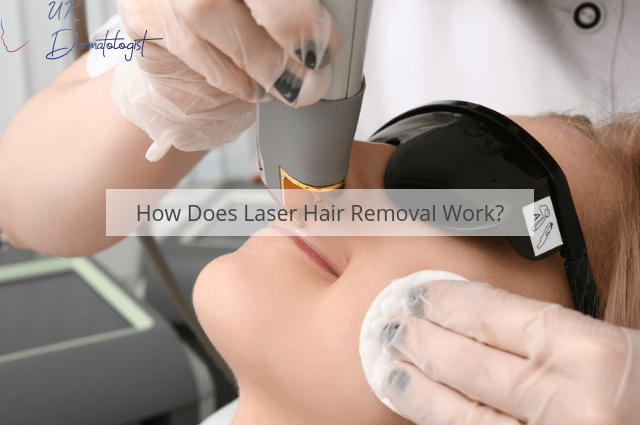How Long Will it Take to See Results from Laser Hair Removal?